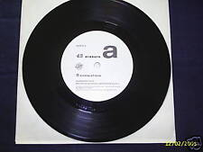 "7"" UK PROMO Vinyl NEU ERASURE Victim Of Love MEGARARE Collectors item"