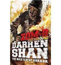 ZOM-B Underground, Shan, Darren, Paperback, New