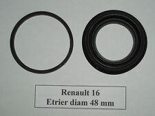 RENAULT 16 / R15 / R12  NECESSAIRE REPARATION ETRIER FREIN AVANT 48 mm