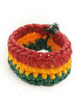 Africa LION OF JUDAH Jamaica - RASTA RING - CAD