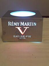 REMY PORTFOLIO REMY V 1LITER LIGHTED BACKBAR GLORIFIER BOTTLE DISPLAY