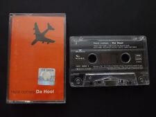 Da Hool - Here Comes - Cassette 1997, Made In Poland
