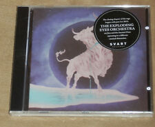 THE EXPLODING EYES ORCHESTRA II CD 2018 Svart Records JESS AND THE ANCIENT ONES*