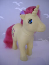 My Little Pony G1 YELLOW MOONDANCER Italy