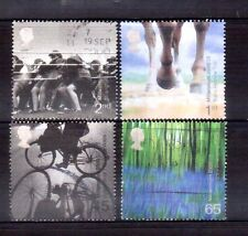 GREAT BRITAIN 2000 Stone and Soil set used