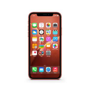 Apple iPhone XR (64|128|256GB) - Unlocked - Various Colors - Pre-Owned