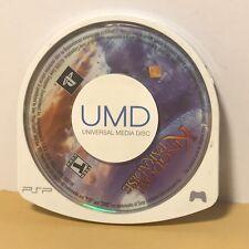 UMD UNIVERSAL MEDIA DISC VIDEO GAME SONY PLAY STATION PSP KINGDOM PARADISE 2005