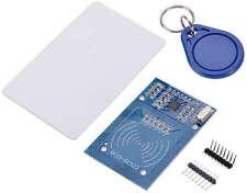 RFID Card Reader Detector