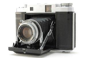 [EXCELLENT+++++] Mamiya 6 Six 6x6 Rangefinder Film Camera 7.5cm f/3.5 Lens JAPAN
