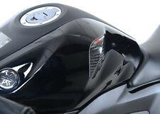 Yamaha R25 2014-2018 R&G Racing Carbon Fibre Tank Sliders | TS0027C