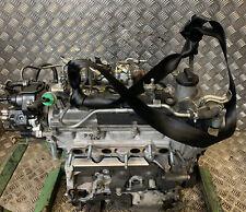 2009 TOYOTA YARIS MK2 1.4 D4D DIESEL ENGINE MANUAL 75K 1ND