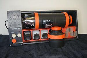 JOBO CPE-2 Film Processing Tank with JOBO 2840 & 2521 Tanks System