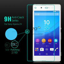 Premium Tempered Glass Screen Protector for Sony Xperia Z3 Plus / Z4