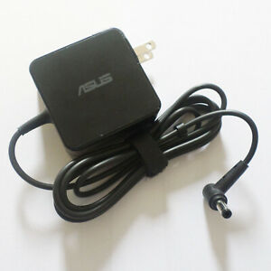 Original AC Adapter Power Supply Charger For ASUS X555L X555Y X555YA 19V 2.37A
