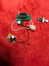 Yaesu FT-736R Power Socket Board