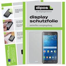 2x Samsung Galaxy Grand Prime Protector de Pantalla protectores mate