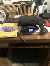 Kodak Dc120 Zoom Digital Camera With Case And Power Cord And More