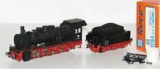 Roco H0 04116A Dampflok BR 57 3468 der DB OVP FH2520