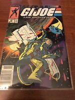 G.I. Joe, A Real American Hero #65 (Nov 1987, Marvel)