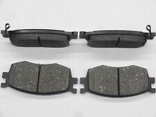 Bremsbeläge front vorne für Hyundai Accent III MC I20 KIA Carens RIO II SHUMA II