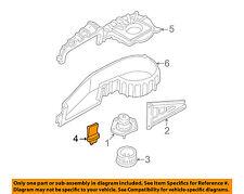 GM OEM Blower Motor-Resistor 89018413