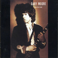 Run for Cover [Remaster] by Gary Moore (CD, Apr-2003, Virgin)