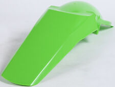 ACERBIS REAR FENDER (GREEN) 2071060006 Fits: Kawasaki KX250,KX125