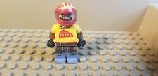 LEGO The Batman Movie 70910 Scarecrow Special Delivery Scarecrow Minifigure
