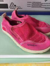 Speedo Water Sport Shoes Toddler Girls Size 7/8