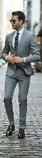 NWT! $795 Hugo Boss The James5/Sharp7 Suit Virgin Wool Plaid  SZ 42R  B272