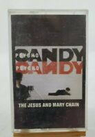 PSYCHOCANDY: The Jesus and Mary Chain Cassette Reprise Records #25383-4/1985