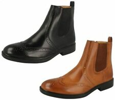 Zip Chelsea, Ankle Boots Synthetic Shoes for Men