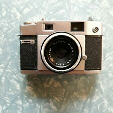 Ricoh 300 Rangefinder Film Camera
