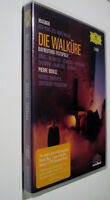 Wagner:Die Walkure Bayreuther Festspiele Boulez Ring Cycle Part 2 (2 DVD Set)New