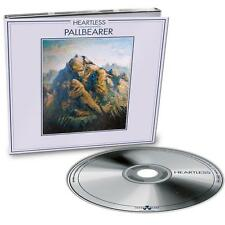 PALLBEARER - Heartless (LIM.DIGIPAK*US EPIC DOOM METAL*WHILE HEAVEN WEPT*KHEMMIS