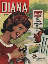 Diana for Girls Magazine No. 141 30 October 1965