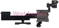SD Botón Flex Lector Tarjetas Memória Memory Card Reader Button HTC One M8s