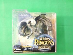 Mcfarlane's Dragons Komodo Clan Dragon New Sealed