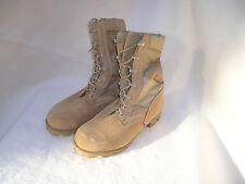 New Desert Combat Boots, Size 7 Narrow - Free Ship