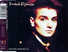 SINEAD O'CONNOR : NOTHING COMPARES 2 U / 3 TRACK-CD - TOP-ZUSTAND