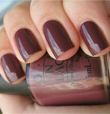 OPI Nail Polish OPI  SCORES A GOAL+ TOES SEP classic taupe mauve brown lacquer