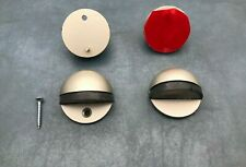 WALL PROTECTOR / DOOR STOP STOPPER / FLOOR MOUNTED DOOR BUFFER BUMP