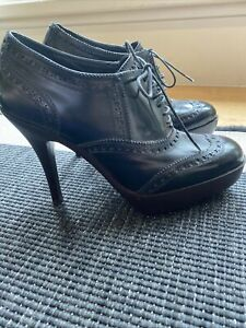 YSL Ankle Boots 36.5
