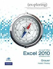 Exploring Microsoft Office Excel 2010 Introductory-ExLibrary