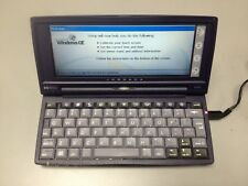 Hewlett Packard HP Jornada 680 Handheld PC Touch Screen Keyboard | O6181