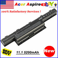 Laptop Battery For Acer Aspire 5551G ( NEW75 ) 5552 ( PEW76 ) 4741 4750 4771