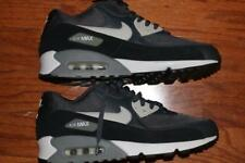 NIKE AIR MAX 90 ESSENTIAL MENS SHOES ANTHRACITE GRANITE 537384-035 SIZE 11 NEW
