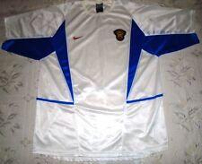 RUSSIA football shirt trikot maglia jersey Nike L size 42-44 spartak zenit rare