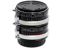 Kenko moltiplicatore di focale Variable Teleplus 2x-3x per Nikon F.