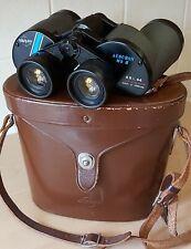 Swift 8.5x44 Audubon MkII Binoculars,  Japan, Excellent